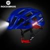 ROCKBROS-l-ger-casque-de-cyclisme-v-lo-ultra-l-ger-casque-Intergrally-moul-montagne-route