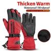 ROCKBROS-imperm-able-Ski-30-gants-hiver-coupe-vent-motoneige-Snowboard-gants-neige-hommes-femmes-Snowboard