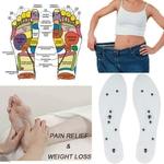 Unisexe-magn-tique-Massage-chaussure-semelle-soin-des-pieds-acupression-minceur-chaussure-Gel-semelles-sant-th