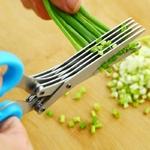 Mainpoint-5-couches-lame-Scallion-ciseaux-multifonctionnel-cuisine-d-chiquet-couteaux-fruits-l-gumes-coupe-herbe