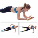 Bandes-de-r-sistance-TPR-lastique-entra-nement-Fitness-quipement-de-gymnastique-boucles-en-caoutchouc-Yoga