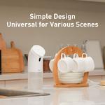 Baseus-Intelligent-automatique-distributeur-de-savon-liquide-Induction-moussant-dispositif-de-lavage-des-mains-pour-cuisine
