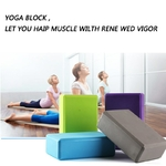 8-couleurs-EVA-Yoga-bloc-brique-120g-Sports-exercice-Gym-mousse-entra-nement-tirement-aide-corps