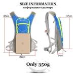 8L-Nylon-gilet-course-dos-sport-hydratation-cyclisme-Marathon-Trail-course-hommes-femmes-sac-tanche-course