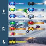 Lunettes-de-Ski-de-marque-COPOZZ-hommes-femmes-lunettes-de-Snowboard-pour-le-Ski-Protection-UV400