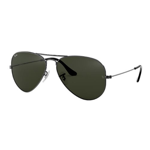 lunette aviateur homme ray ban