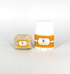 Recharge déodorant Citron Mandarine