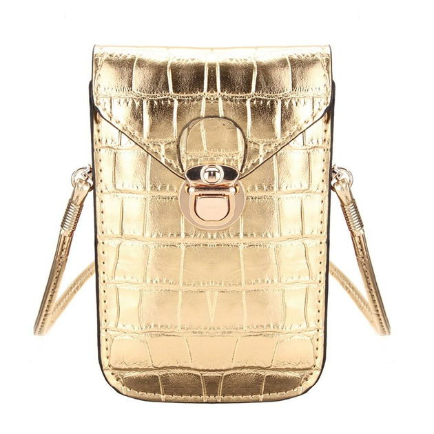 Mini sac pour téléphone portable Sacs à main Gillux