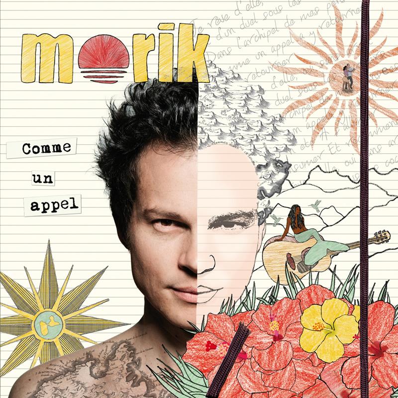 Morik, Comme un appel