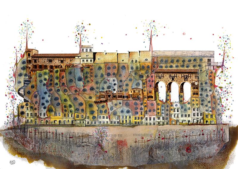 La Cité du Caillou - image A5