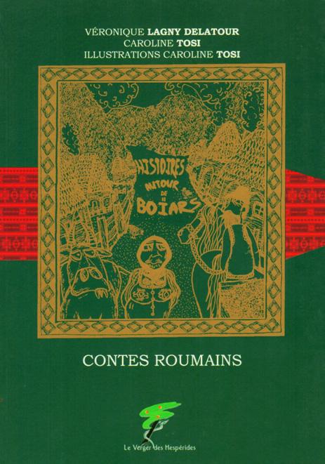 Contes Roumains, Histoires autour de boïars