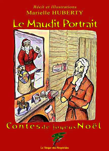 Le Maudit Portrait