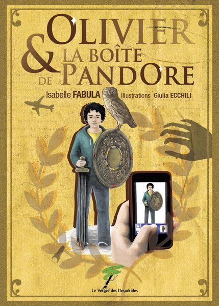 Olivier et la boîte de Pandore