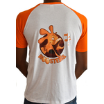 T Shirt H Verso Roosters