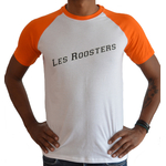 T Shirt H Recto Roosters