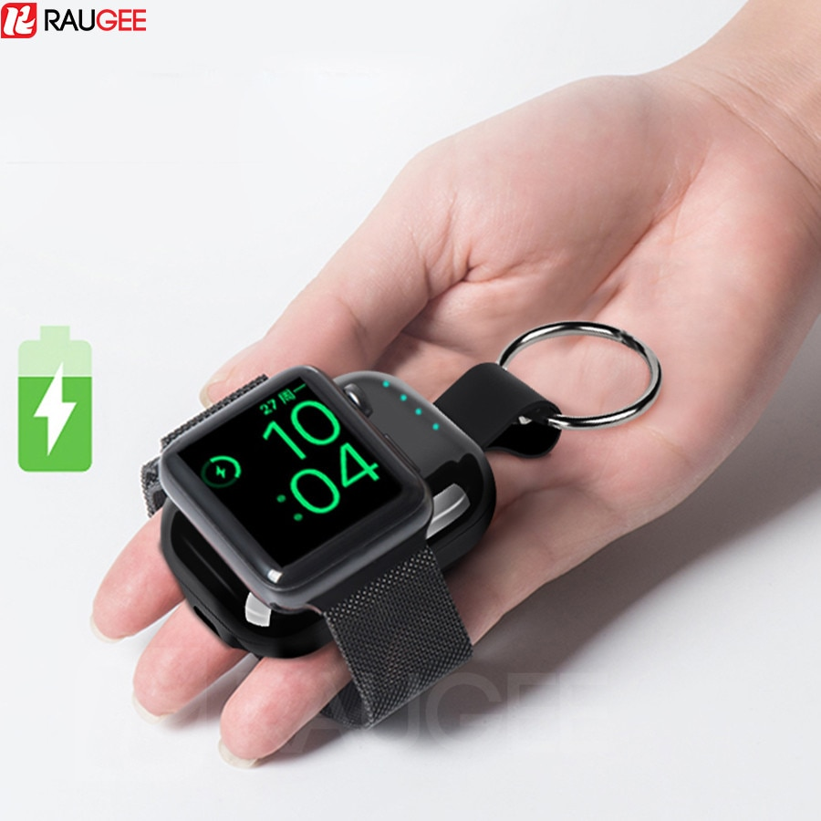 Batterie externe pour Apple Watch 1-2-3-4