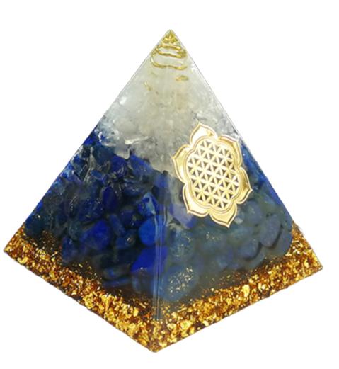 Pyramide Stimulateur de Créativité - 4 tailles au choix