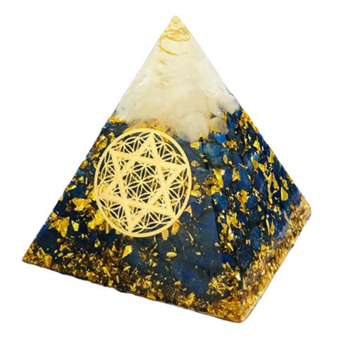 Pyramide de Sagesse - 4 tailles au choix