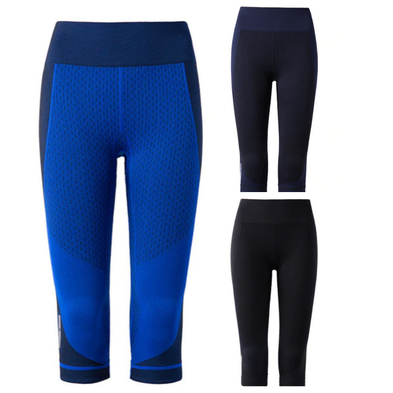 Cycliste de Yoga - Confort optimal - 3 Couleurs - S au XL
