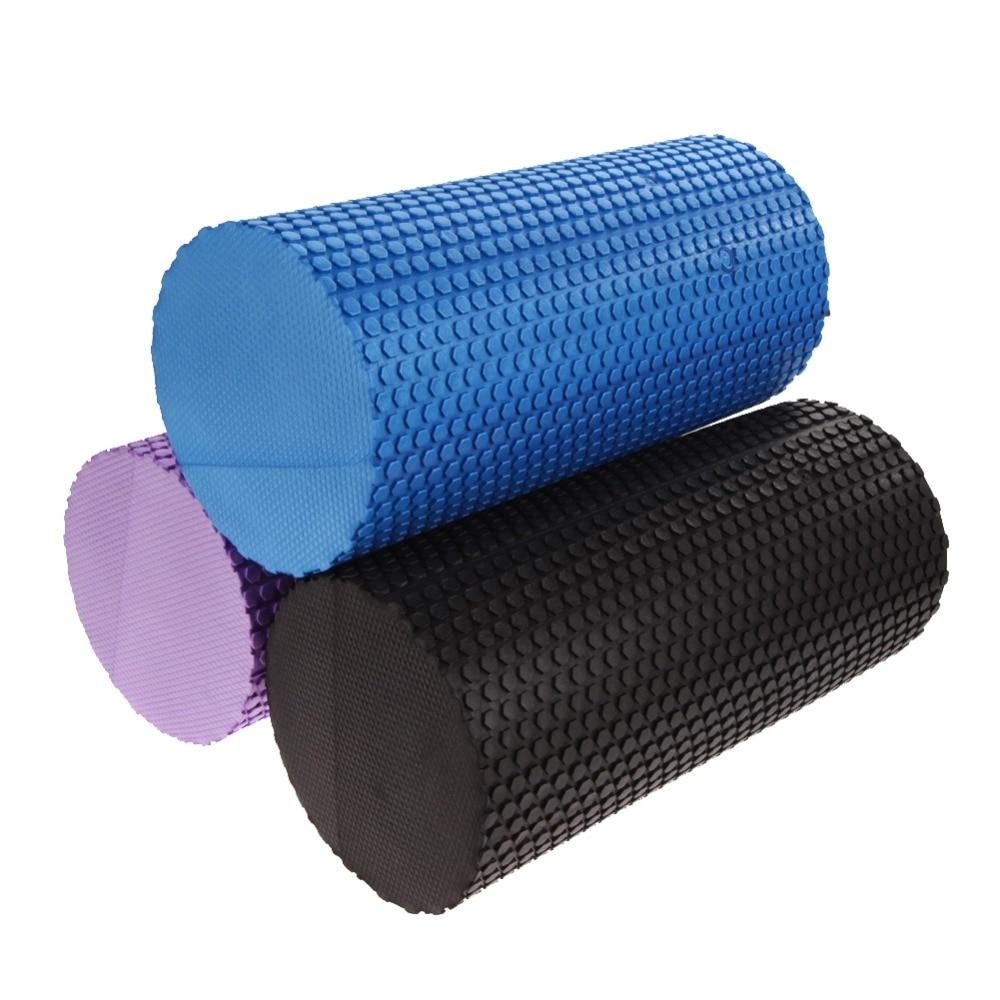 Bloc de Yoga - 30 cm - Mousse pleine - 3 couleurs au choix