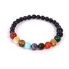 Bracelet de Guérison et Protection - Oeil de Tigre - 3 Tailles de Perles