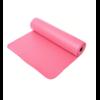 Tapis de Yoga épais - Imperméable - anti-dérapant - 10 MM - rose