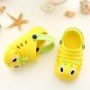 Adorables Chaussures - Sandales - Enfants - Mules - Chenilles - jaune