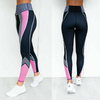 Legging taille haute - Pinky - S au XL - Passion Yoga