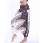 Sarouel Pantalon de Méditation - Taille Unique