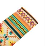 Tissu en coton - Imprimé Ethnique chic - motif 1