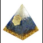 Pyramide Stimulateur de Créativité - 8 cm