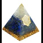 Pyramide Stimulateur de Créativité - 4 tailles
