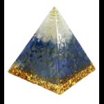 Pyramide Stimulateur de Créativité - 7 cm