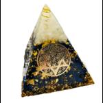 Pyramide de Sagesse et de Charme  - 5 cm