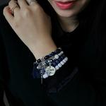 Manava - Bracelets en perles naturelles - boutique de yoga