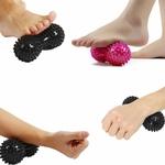 Arachide-Balle-de-Massage-Spiky-Point-de-D-clenchement-de-Muscle-De-Soulagement-De-Douleur-Stress