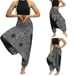 Passion yoga - Sarouel Népal de Méditation