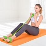 Extenseur pour se muscler - Cordes de tensions et tractions - Passion Yoga