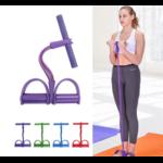 Passion yoga - Extenseur pour se muscler - Cordes de tensions et tractions
