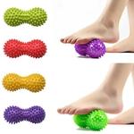 Spiky - Balle de massage - Anti-douleurs et Anti-stress