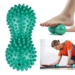 Spiky - Balle de massage - Anti-douleurs et Anti-stress - Picots