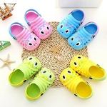 Adorables Chaussures - Sandales - Enfants - Mules - Chenilles plage piscine été