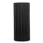 Rouleau de Yoga - En Mousse - 32 CM - noir