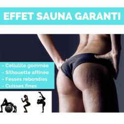 Passion Yoga - Legging anti-cellulite Minceur de compression