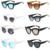 lunettes de soleil cat eyes - Passion Yoga