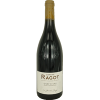 Givry 1er Cru Rouge La Grande Berge - 2016 - Domaine Ragot