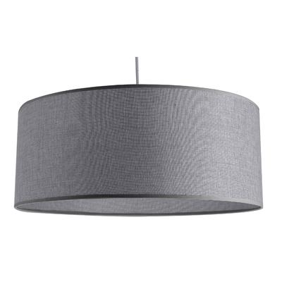 Copenhague Pendant Light – titanium grey Ø48cm