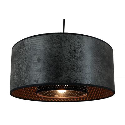 Club Pendant Light - grey