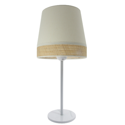 Manon Table Lamp – white