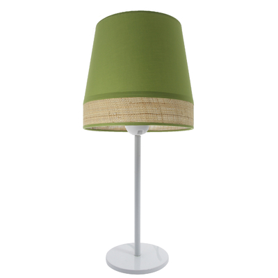 Manon Table Lamp – green